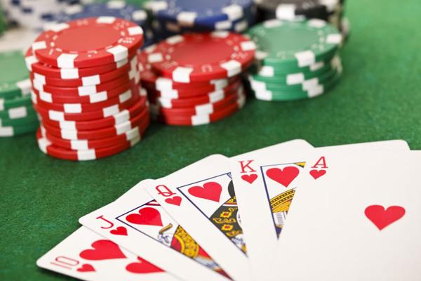 Bandar Poker Domino