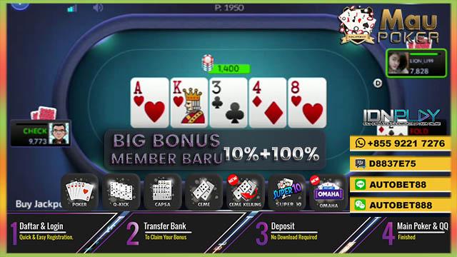 Situs IDN Poker | Agen IDN Poker | Situs Poker Online